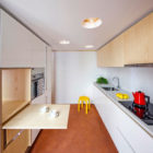 Apartment Refurbishment in Gran Via by A&E Bach (6)