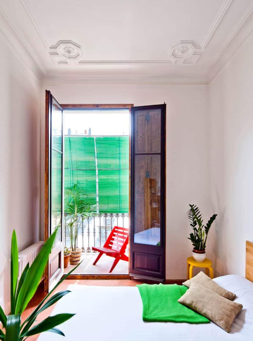 Apartment Refurbishment in Gran Via by A&E Bach (9)