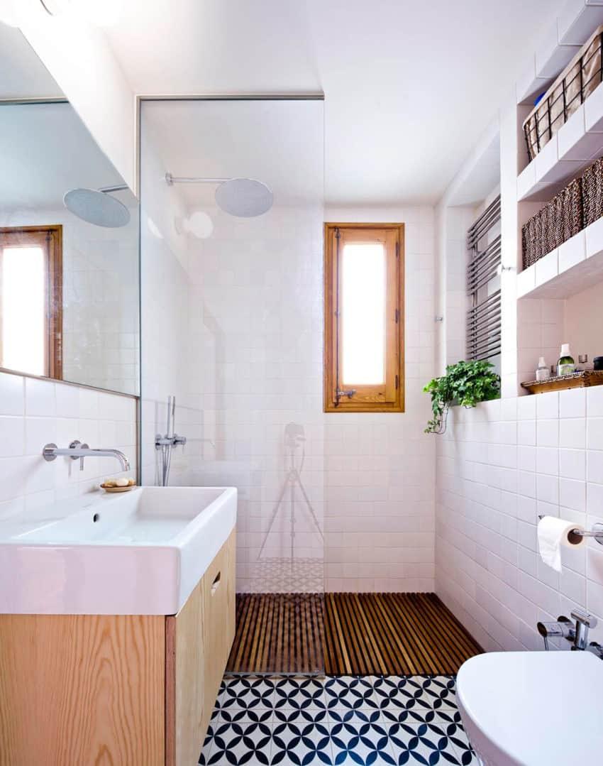 Apartment Refurbishment in Gran Via by A&E Bach (11)