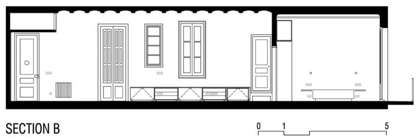 Apartment Refurbishment in Gran Via by A&E Bach (14)