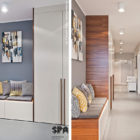 Apartment Wille Parkowa Katowice by Superpozycja (1)