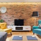 Apartment Wille Parkowa Katowice by Superpozycja (3)