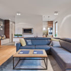 Apartment Wille Parkowa Katowice by Superpozycja (5)