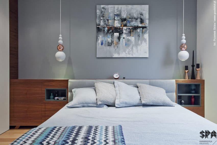 Apartment Wille Parkowa Katowice by Superpozycja (13)