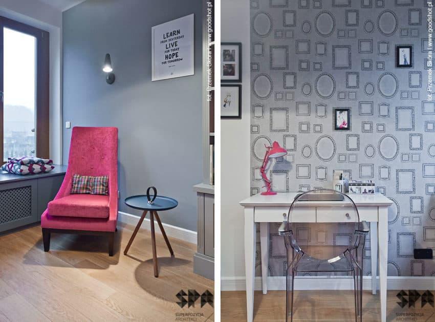Apartment Wille Parkowa Katowice by Superpozycja (15)