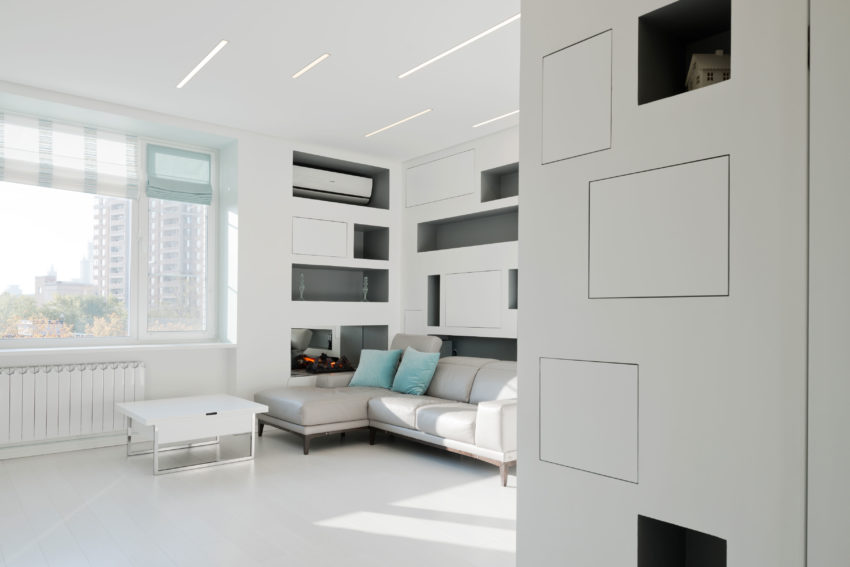 Apartment in Moscow by Shamsudin Kerimov (8)