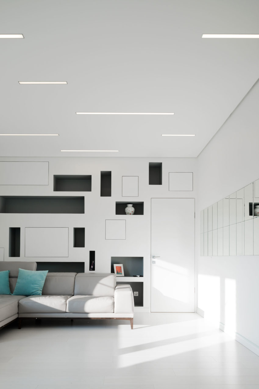 Apartment in Moscow by Shamsudin Kerimov (12)