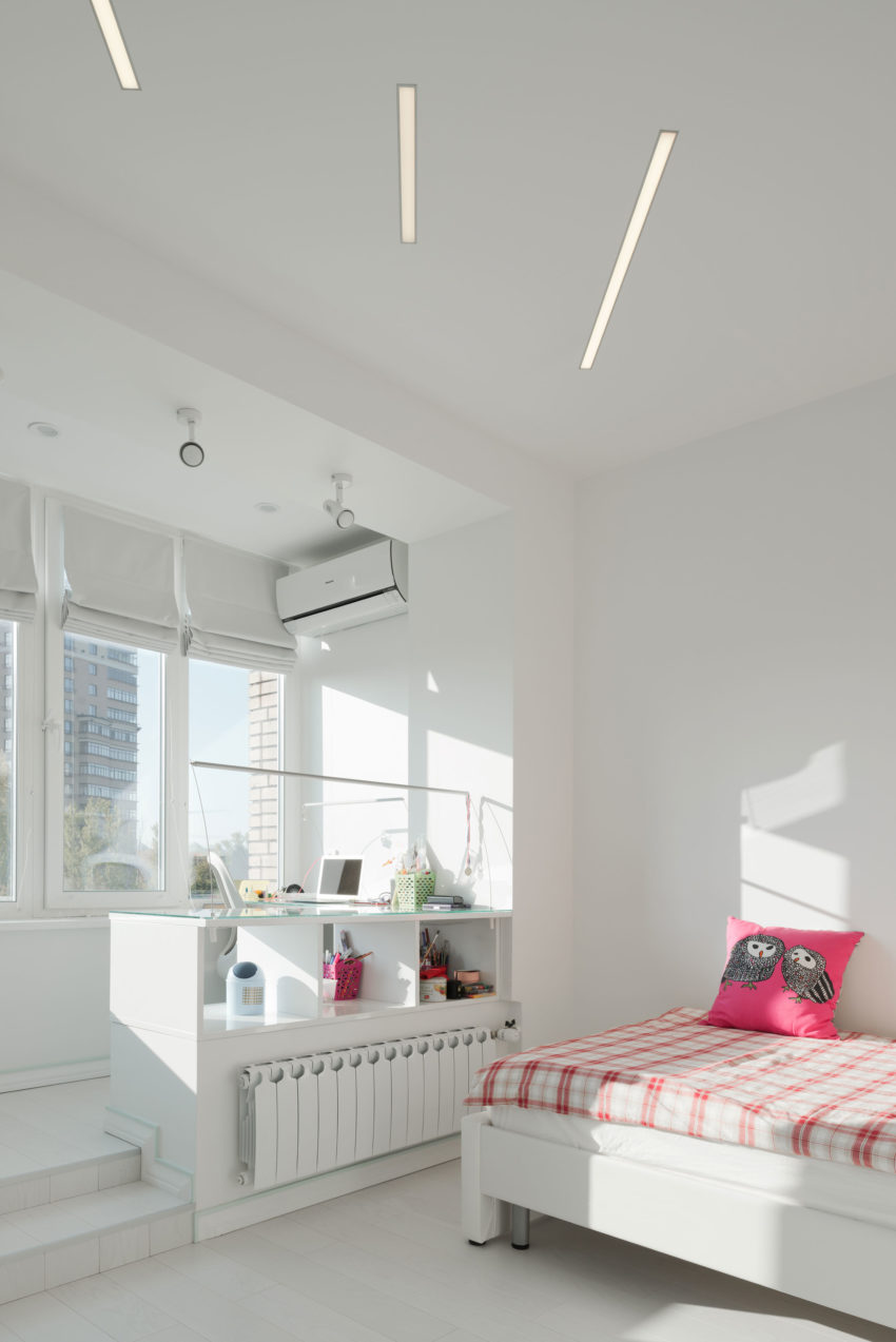 Apartment in Moscow by Shamsudin Kerimov (24)