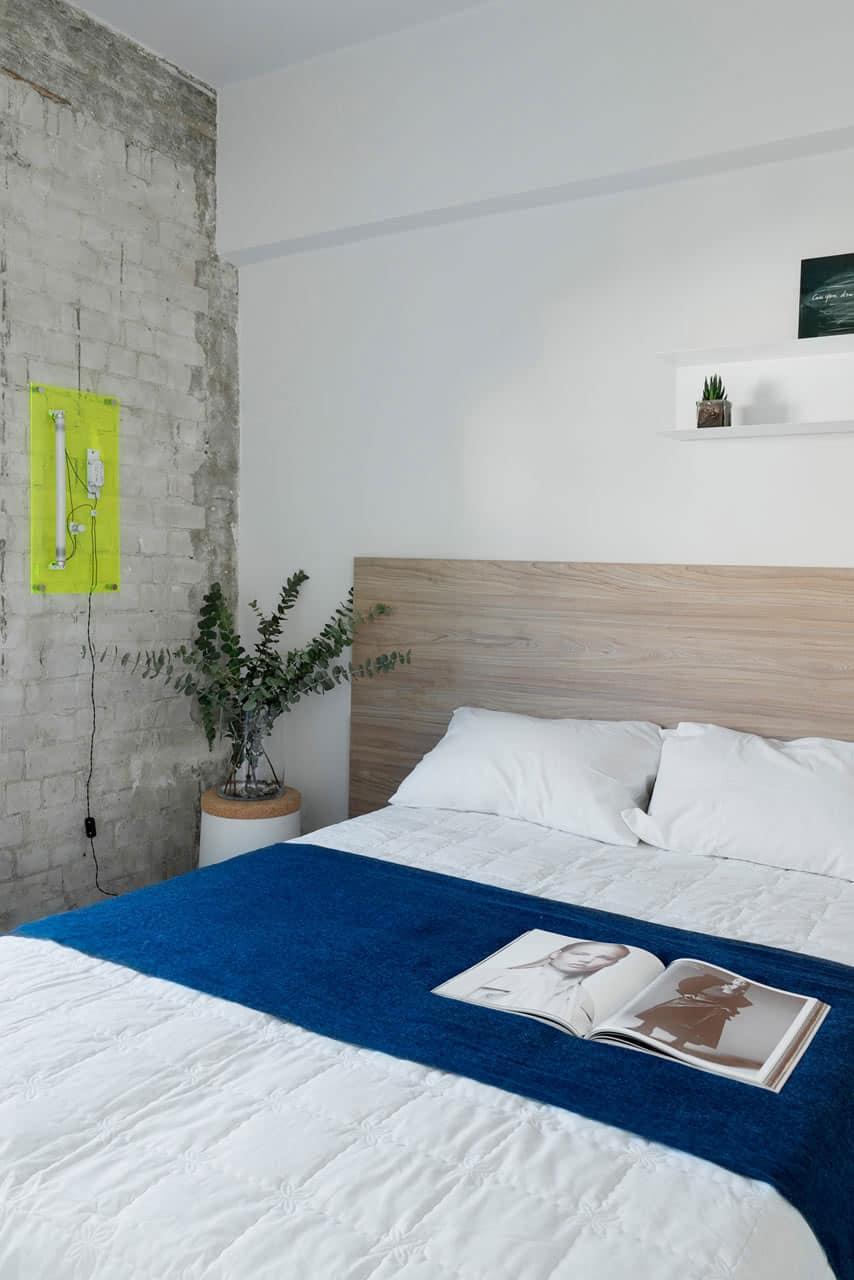 Apartment in Tel Aviv by Mayan Studio (9)