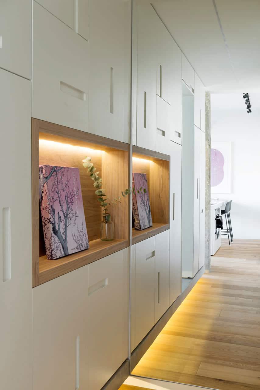 Apartment in Tel Aviv by Mayan Studio (13)