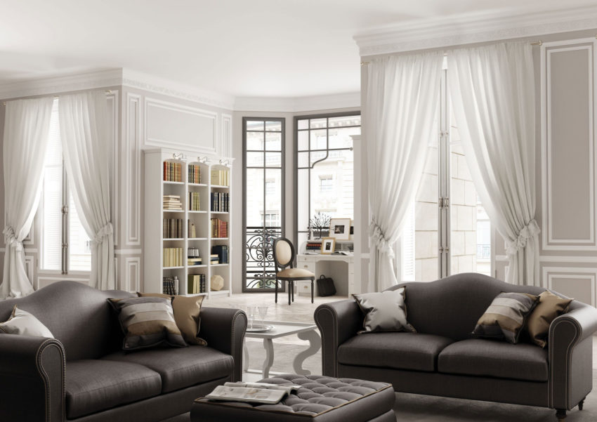 Appartamento a Parigi by Minacciolo (2)