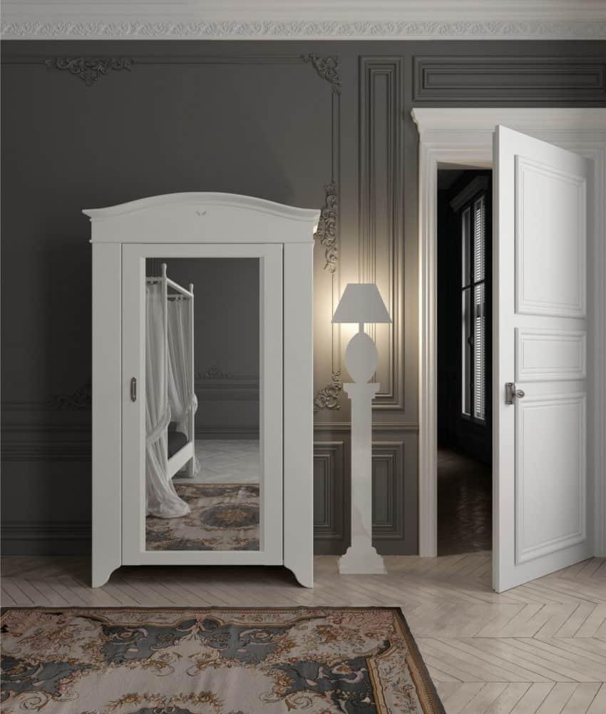 Appartamento a Parigi by Minacciolo (11)