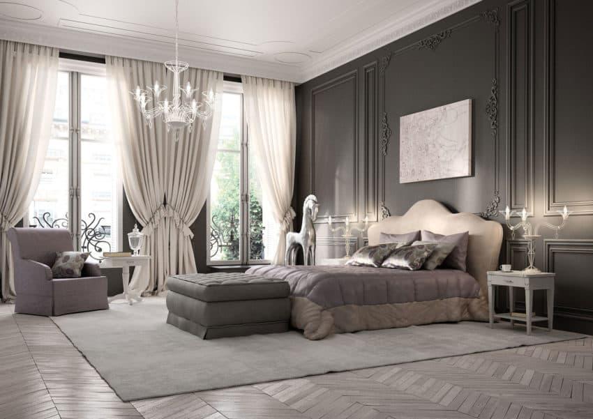 Appartamento a Parigi by Minacciolo (14)