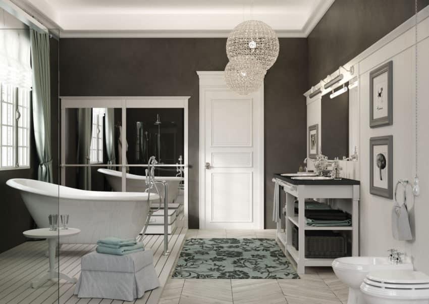 Appartamento a Parigi by Minacciolo (18)