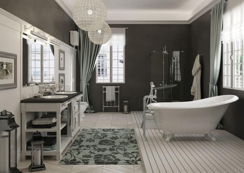Appartamento a Parigi by Minacciolo (20)