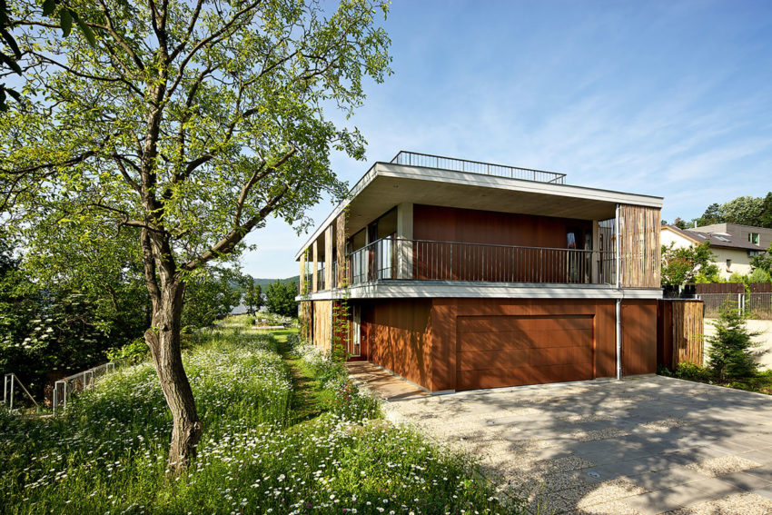 Bamboo House by Atelier Stepan (3)