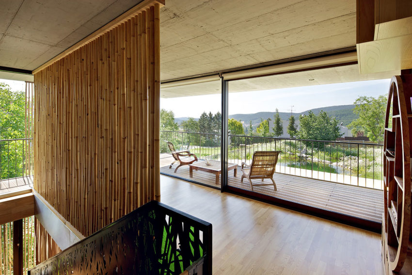 Bamboo House by Atelier Stepan (13)