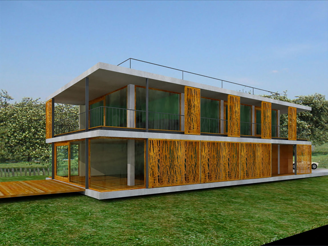 Bamboo House by Atelier Stepan (25)