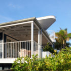 Beach House on Stilts by Luigi Rosselli Architects (3)