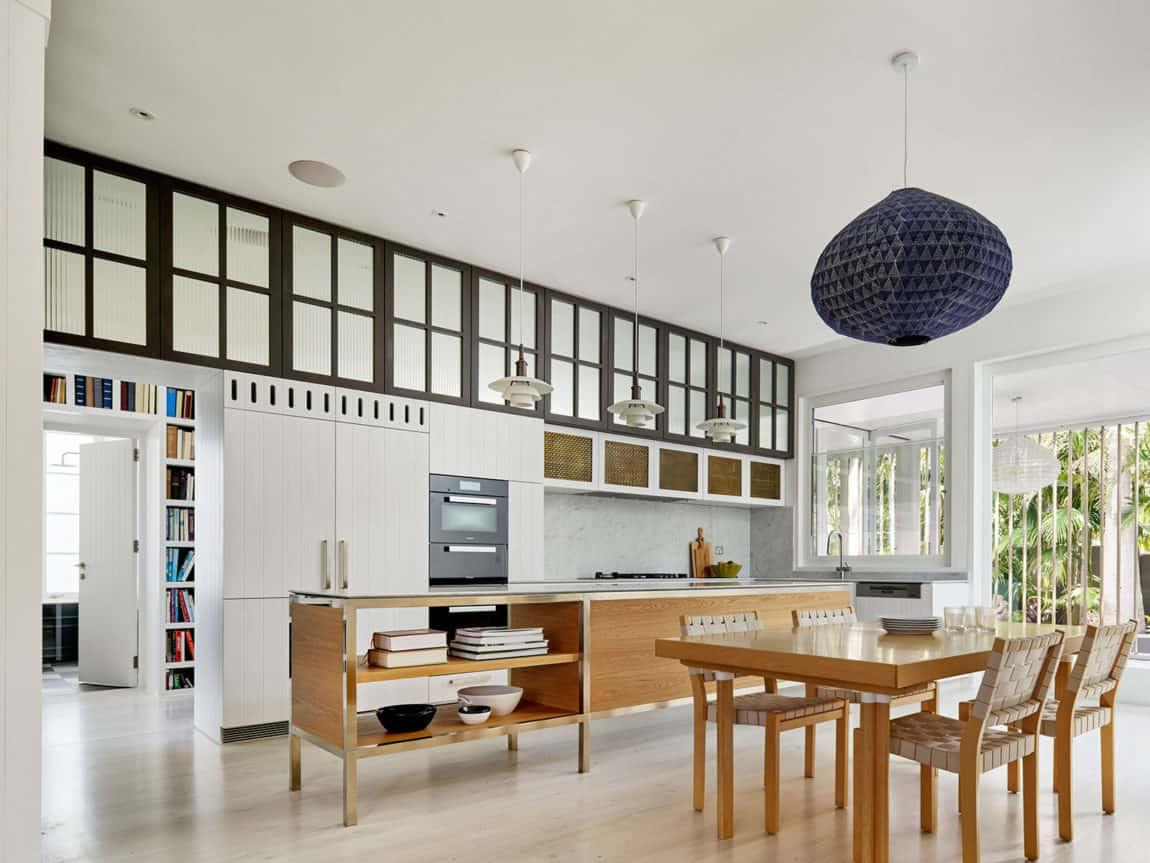 Beach House on Stilts by Luigi Rosselli Architects (12)