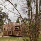Cabaña Tunquen by DX Arquitectos (3)