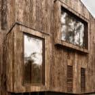 Cabaña Tunquen by DX Arquitectos (7)