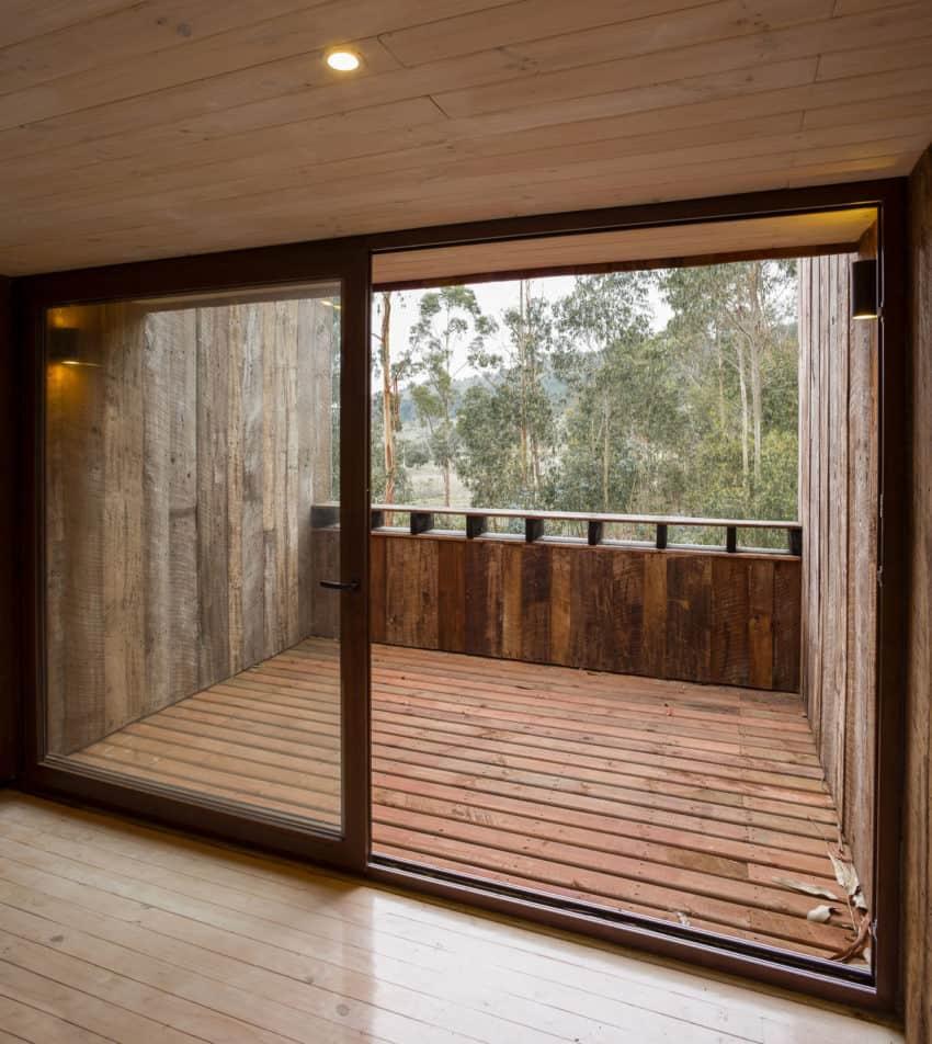 Cabaña Tunquen by DX Arquitectos (8)