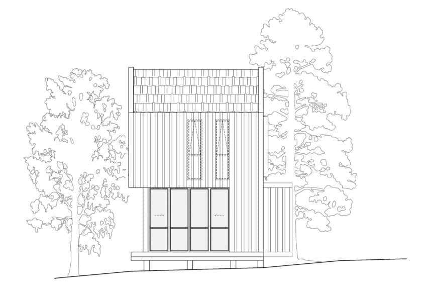 Cabaña Tunquen by DX Arquitectos (19)