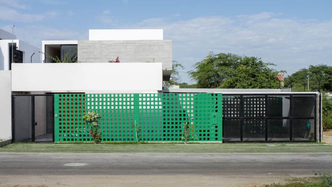 Casa LB4 by Riofrio+Rodrigo Arquitectos (1)