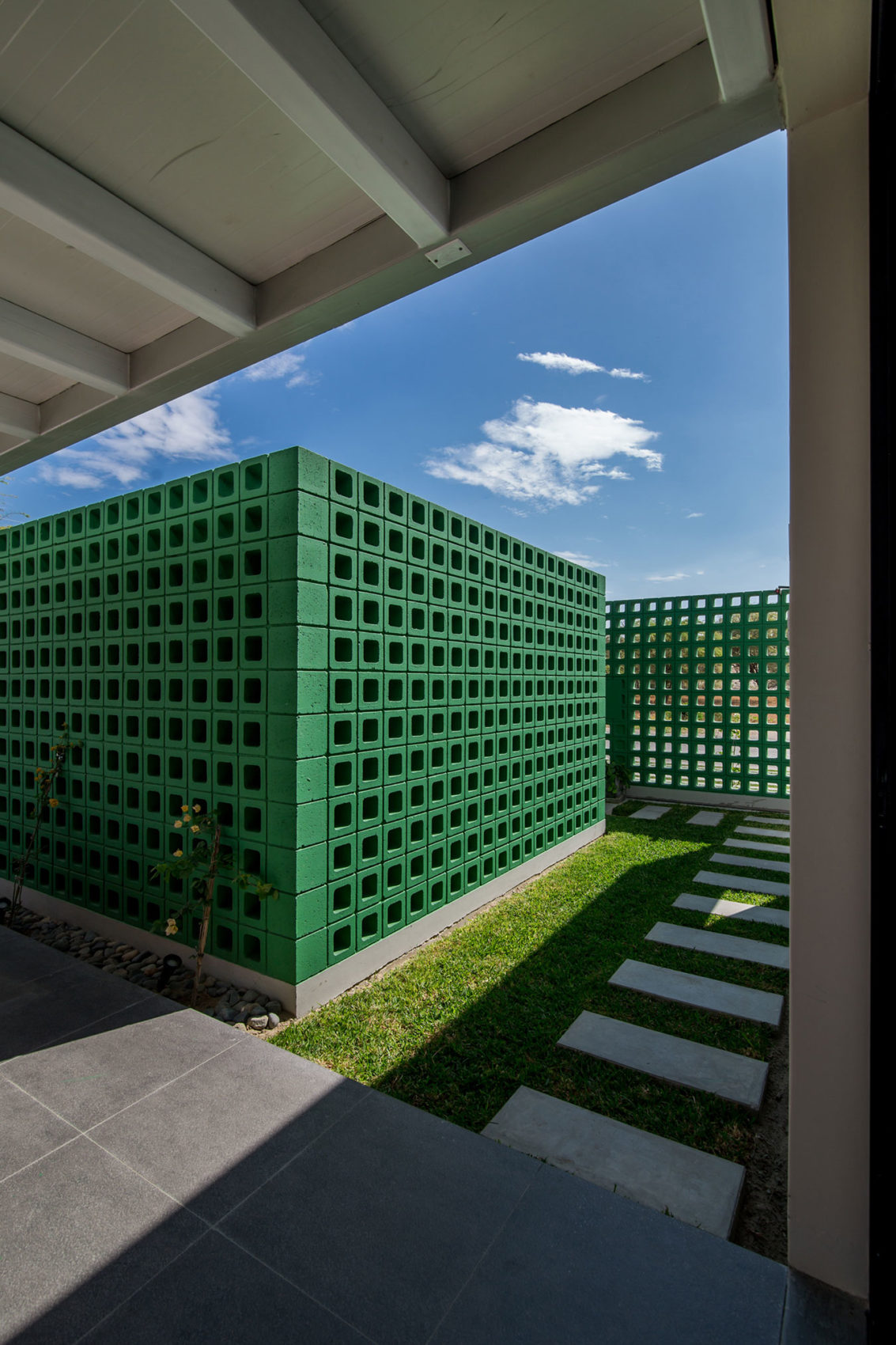 Casa LB4 by Riofrio+Rodrigo Arquitectos (3)