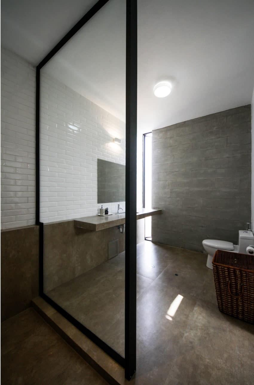 Casa LB4 by Riofrio+Rodrigo Arquitectos (8)
