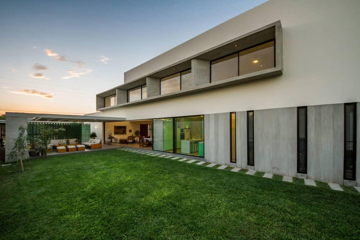 Casa LB4 by Riofrio+Rodrigo Arquitectos (10)