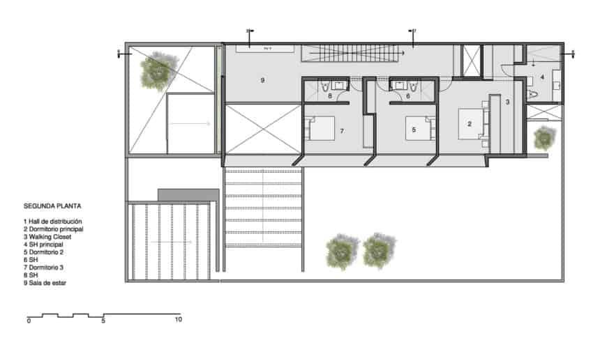 Casa LB4 by Riofrio+Rodrigo Arquitectos (13)