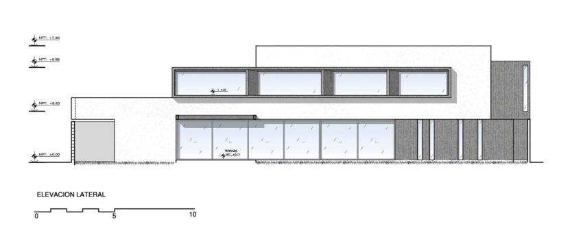 Casa LB4 by Riofrio+Rodrigo Arquitectos (14)