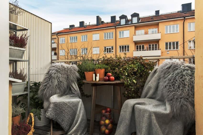 Ernst Ahlgrens Väg Apartment by Scandinavian Homes (1)