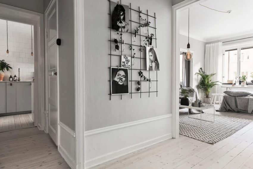 Ernst Ahlgrens Väg Apartment by Scandinavian Homes (2)