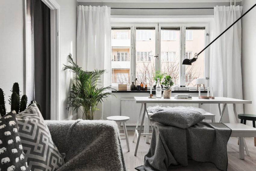 Ernst Ahlgrens Väg Apartment by Scandinavian Homes (8)