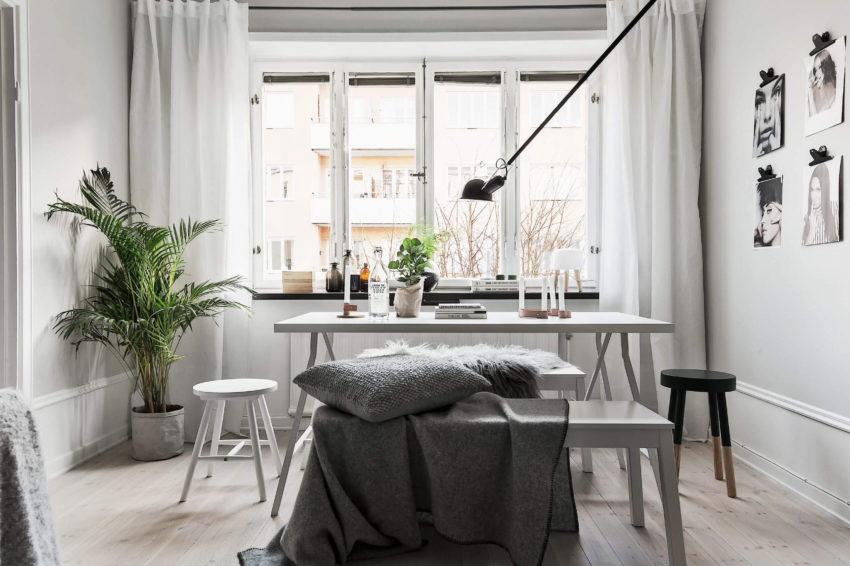 Ernst Ahlgrens Väg Apartment by Scandinavian Homes (9)