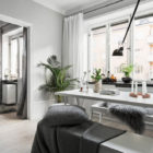 Ernst Ahlgrens Väg Apartment by Scandinavian Homes (11)