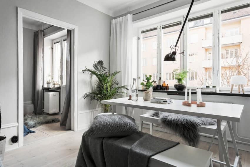 Ernst Ahlgrens Väg Apartment by Scandinavian Homes (11)