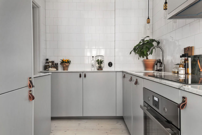 Ernst Ahlgrens Väg Apartment by Scandinavian Homes (12)