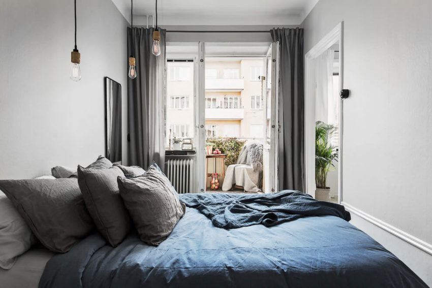 Ernst Ahlgrens Väg Apartment by Scandinavian Homes (15)