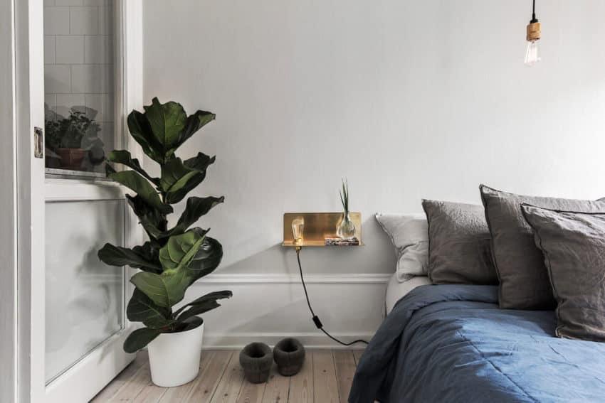 Ernst Ahlgrens Väg Apartment by Scandinavian Homes (16)