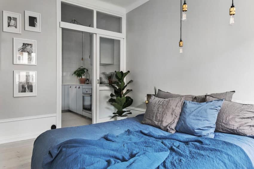 Ernst Ahlgrens Väg Apartment by Scandinavian Homes (18)