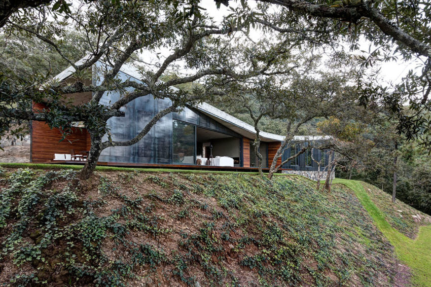 GG House by Elías Rizo Arquitectos (1)