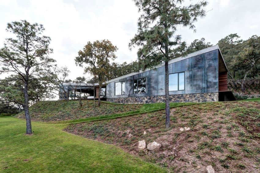 GG House by Elías Rizo Arquitectos (2)