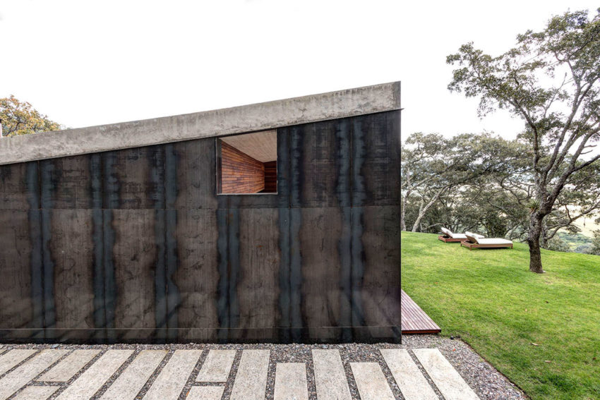 GG House by Elías Rizo Arquitectos (3)