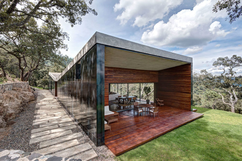 View In Gallery GG House By Elías Rizo Arquitectos (4)