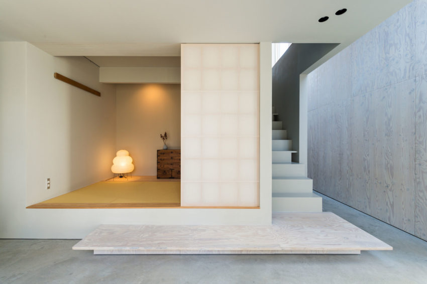 GO-BANG! House by Takeru Shoji Architects (2)