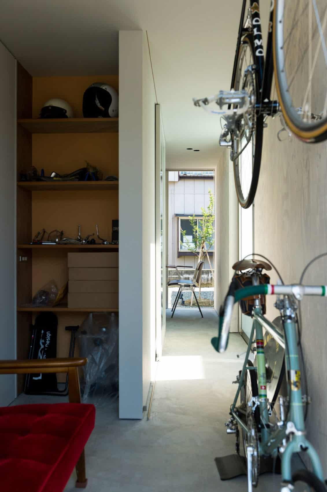 GO-BANG! House by Takeru Shoji Architects (4)